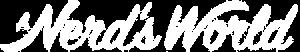 a nerds worlds logo